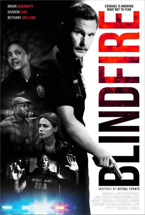 Blindfire Movie Download MP4 HD