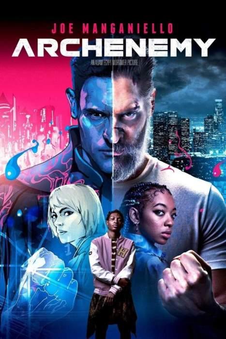 Archenemy Movie Download 2020 MP4 HD
