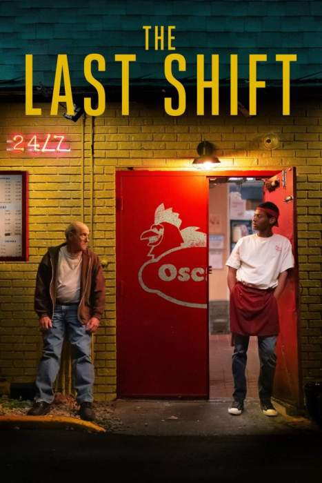 The Last Shift full Movie Download MP4 HD