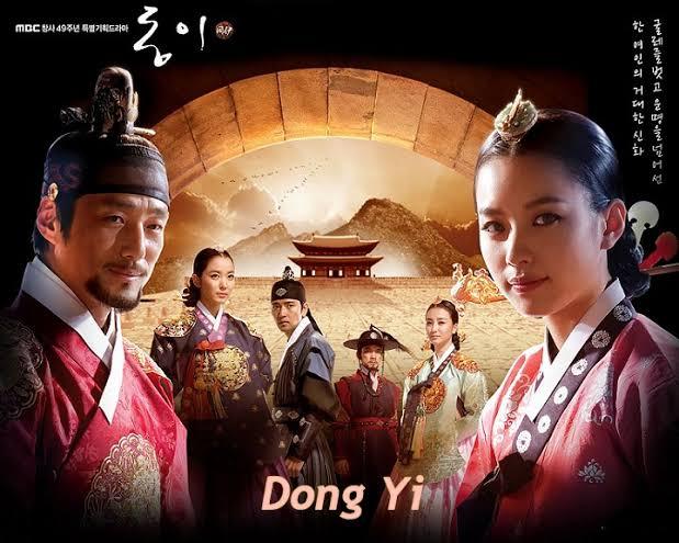 Download Dong Yi Season 1 Episode 1 - 60 Korean Drama English Subtitle MP4 HD