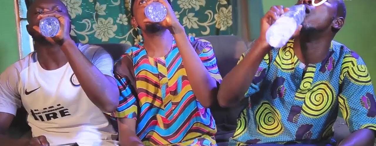 Download IPIN – Latest Yoruba Comedy Movie MP4, 3GP HD