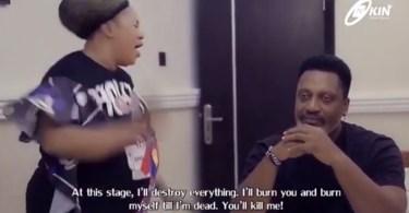 Download OBIRI – Latest Yoruba Movie 2020 Drama MP4, 3GP HD