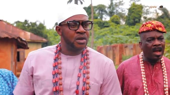 Download Baba Oba – Latest Yoruba Movie 2020 Drama MP4, 3GP HD