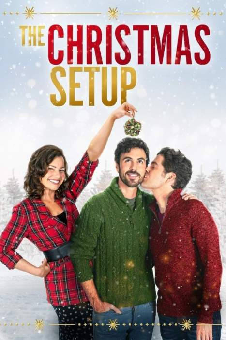 The Christmas Setup 2020 Movie Download MP4 HD