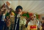 Joeboy – Celebration MP4 Video Download