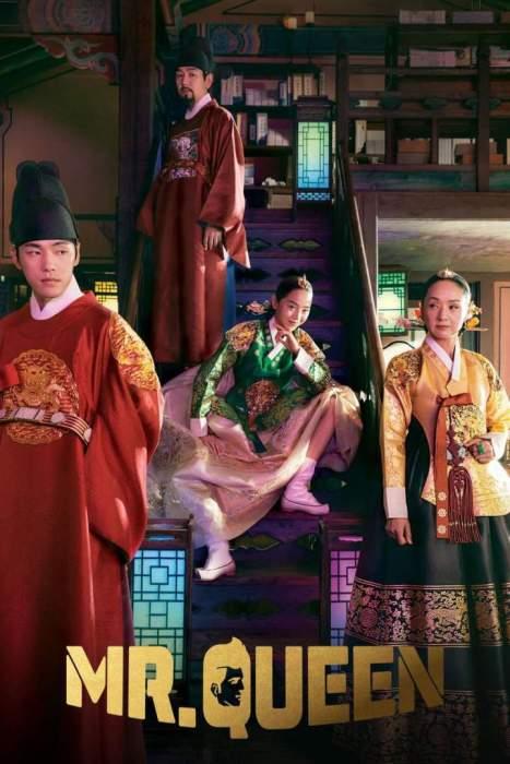 Download Mr. Queen Season 1 Episode 1 - 2 korean Drama