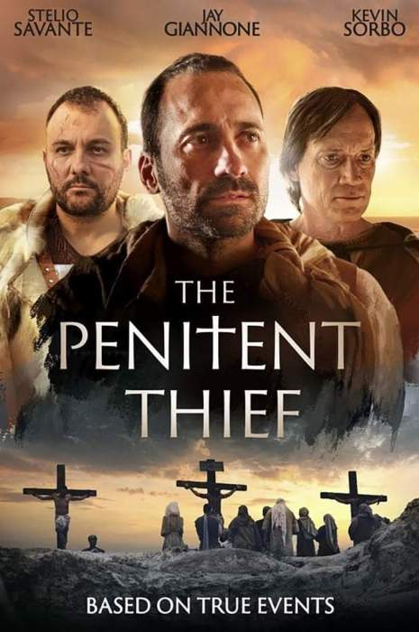 The Penitent Thief 2020 Full Movie Download MP4 HD