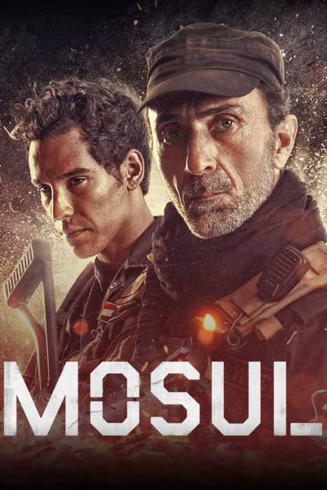 Mosul Movie Download MP4 HD