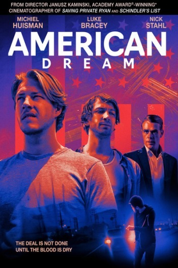 American Dream (2020) Full Movie Download MP4 HD