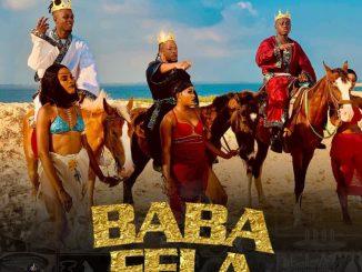 Mr Real x Laycon & Zlatan – Baba Fela (Remix) Mp3 Download Audio