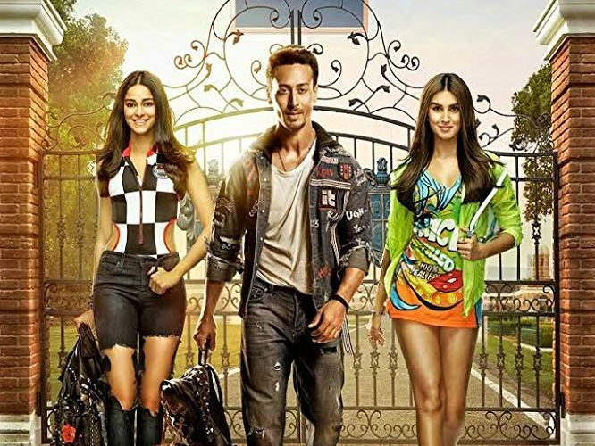Student of the Year 2 Full Indian Movie Download with English Subtitles