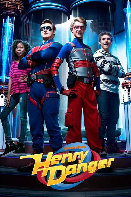 Download: Henry Danger Season (1,2,3,4,5) Completed Episodes Series MP4 HD