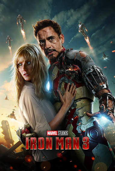 Iron Man 3 (2010) Full Movie Download MP4 HD