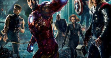 Marvel avengers 2012 Full Movie Download MP4 HD