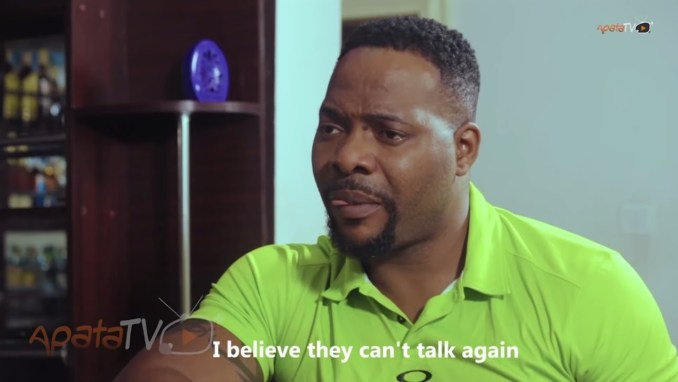 Download Ojo Nbo – Latest Yoruba Movie 2020 Drama MP4, 3GP HD