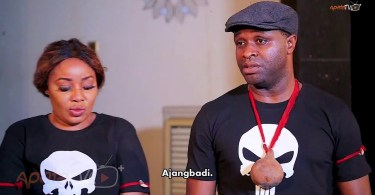 Download Omo Meji Part 2 – Latest Yoruba Movie 2020 Drama MP4, 3GP HD
