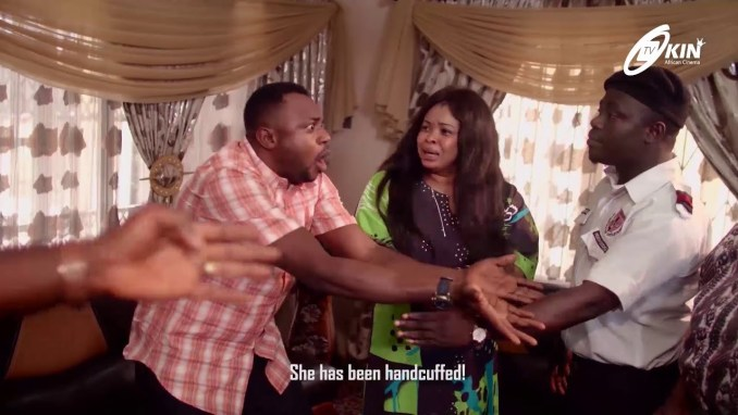 Download ALE ANA – Latest Yoruba Movie 2021 Drama MP4, 3GP, HD
