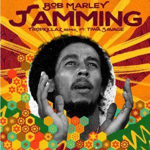 Bob Marley Ft. Tiwa Savage & Tropkillaz – Jamming (Remix) Mp3 Download