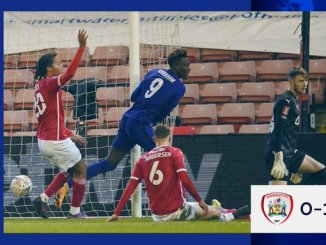 Barnsley vs Chelsea 0-1 – Highlights Download 11 February 2021 FA Cup