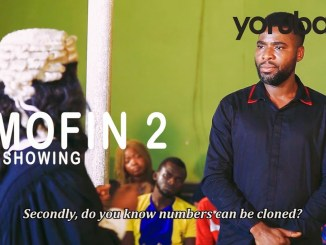 Amofin Part 2 Latest Yoruba Movie Download MP4 3GP HD