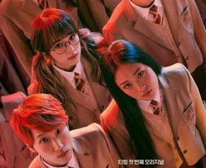 Girls' High School Mystery Class