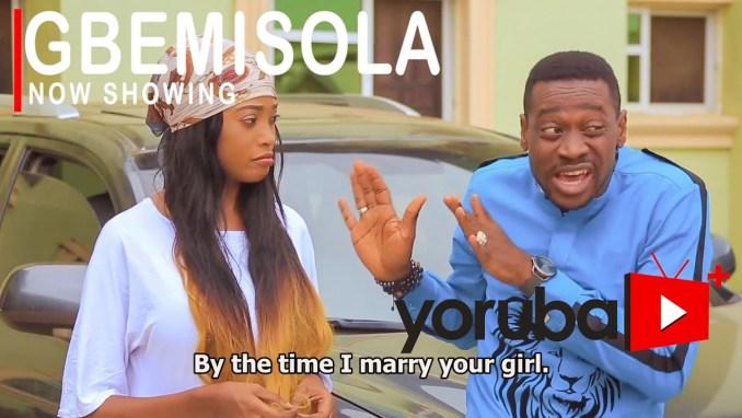Gbemisola – Latest Yoruba Movie Download MP4 3GP HD