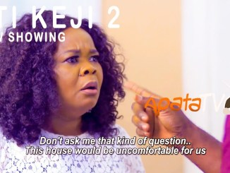 Eti Keji Part 2 Latest Yoruba Movie Download MP4 3GP HD