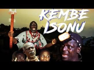 Download Kembe Isonu season 1 & 2 Completed Gospel Epic movie by Femi Adebile