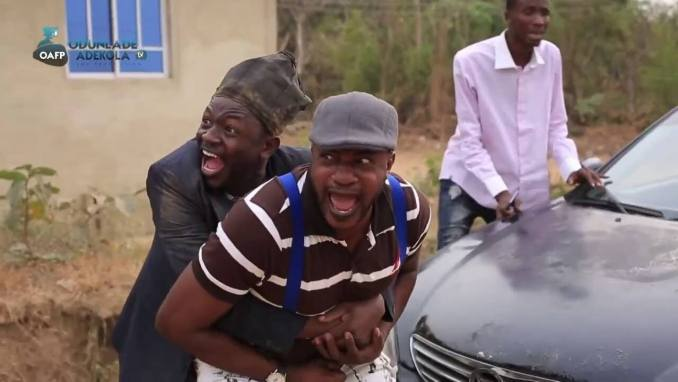 Download: Saamu Alajo Episode 29 Iyonu - Yoruba Comedy Series