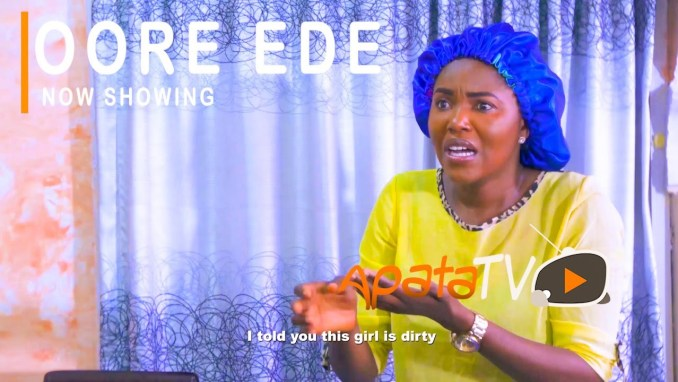 Oore Ede – Latest Yoruba Movie 2021 Drama 3GP MP4 Download  HD