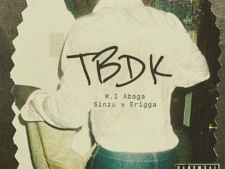 MI Abaga TBDK Ft Sinzu Erigga Mp3 Download