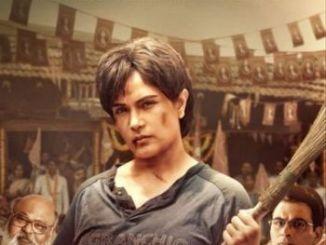 Madam Chief Minister (2021) Full Hindi Movie Download MP4 HD and English Subtitles
