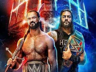 WWE Elimination Chamber (2021) Full Show MP4 Download HD