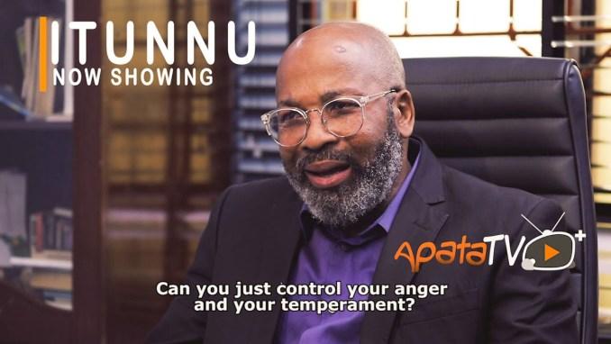 Itunnu – Latest Yoruba Movie 2021 Download MP4, 3GP HD