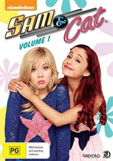 Sam and Cat Season 1 Episodes Download MP4 3GP HD