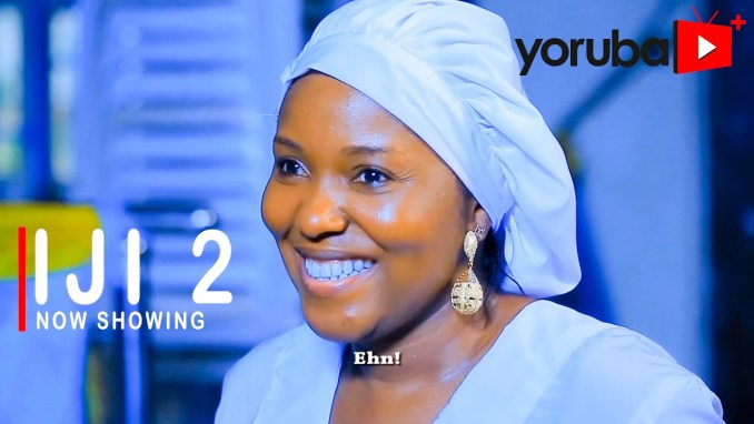 DOWNLOAD: Iji Part 2 (Storm) – Latest Yoruba Movie 2021 Drama