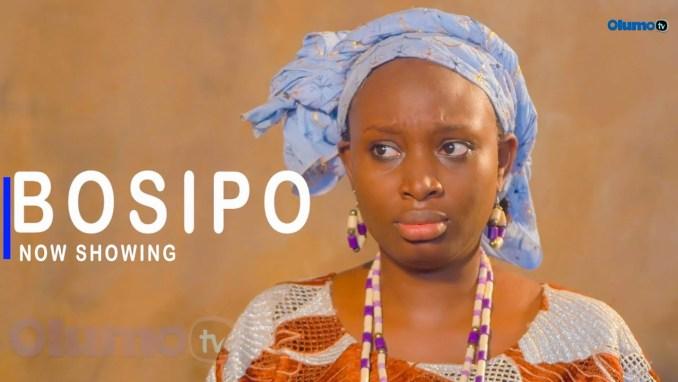 Bosipo – Latest Yoruba Movie 2021 Download MP4 3GP HD