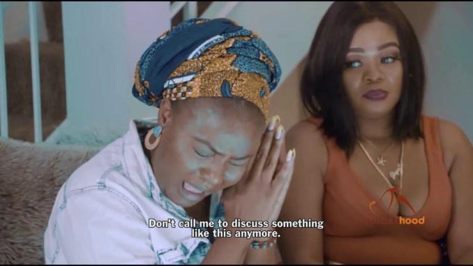 Imitation (Afarawe) – Latest Yoruba Movie 2021 Download MP4 HD