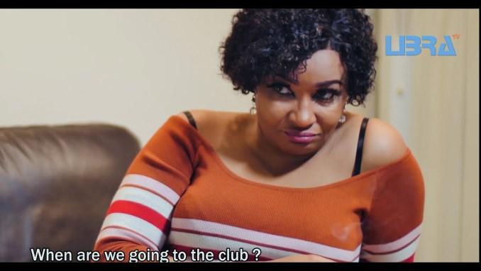 BONDAGE – Latest Yoruba Movie 2021 Download MP4 3GP HD