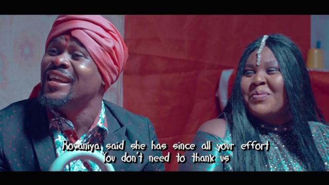 Download SOOLE – Latest Yoruba Movie 2021 Drama MP4, 3GP HD