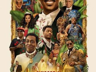 Coming 2 America (2021) Full Movie Download MP4 HD