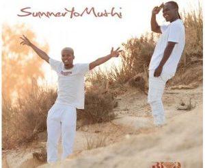 Blaq Diamond - Summeryomuthi