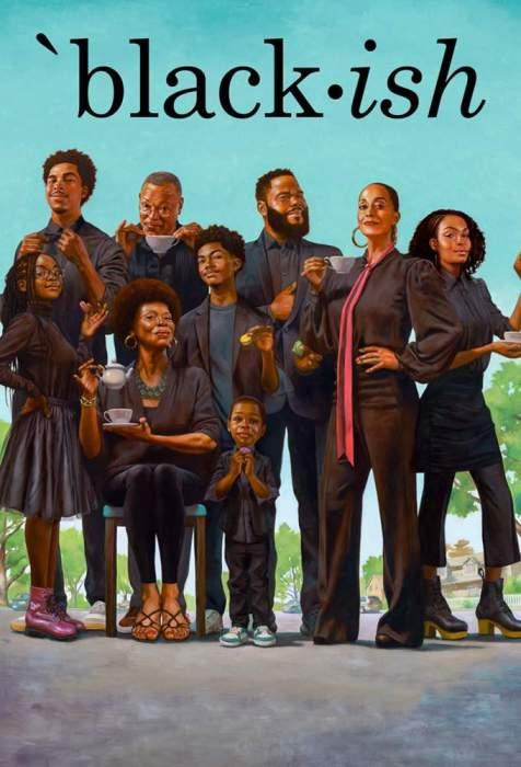Black-ish Season 1 Episodes Download MP4 HD TV show Netflix free download