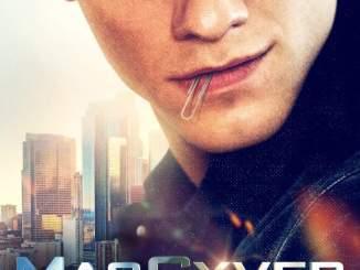 MacGyver Season 5 Episodes Download MP4 HD TV show Netflix free download