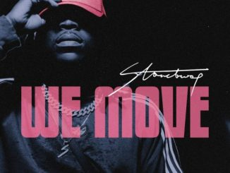 StoneBwoy – We Move (Freestyle) Mp3 Download