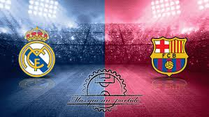 Real Madrid vs Barcelona Elclasico Laliga Livestreaming in HD