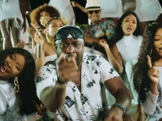 Mr P – Just Like That ft Mohombi MP4 Download