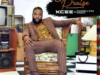 Kcee – Cultural Praise Album ft Okwesili Eze Group Download Mp3/Zip file