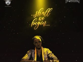 Laycon - Shall We Begin Album Download (MP3/ZIP)