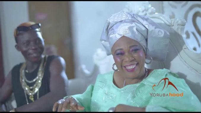 Ajeje Part 1 – Latest Yoruba Movie 2021 Download MP4 3GP HD